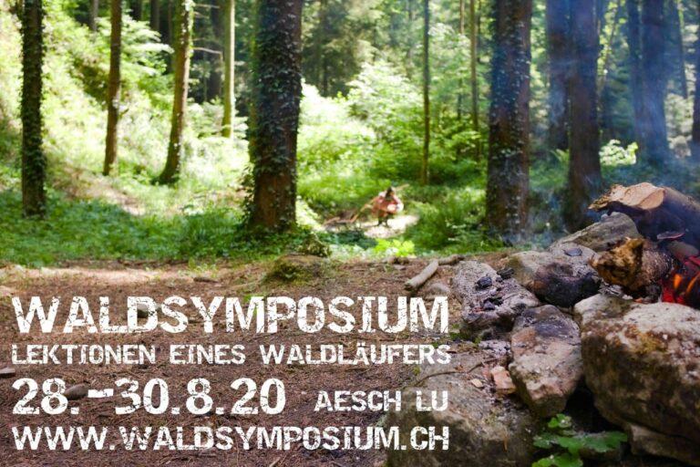 Waldsymposium 2020